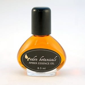 Amber Essence Oil