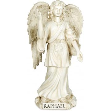 Archangel Raphael Statue 7 inch
