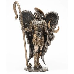 Archangel Raphae Statue Tall