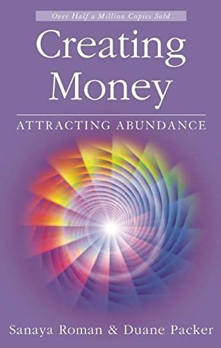 Creating Money by Sanaya Roman