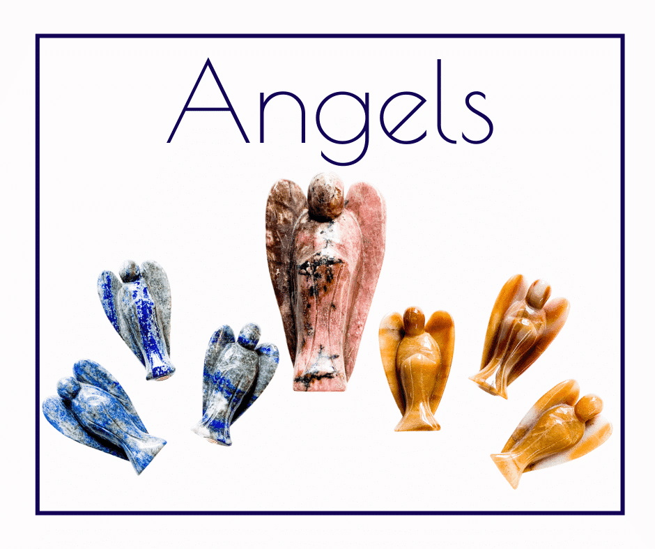 Gemstone Angels Thumbnail