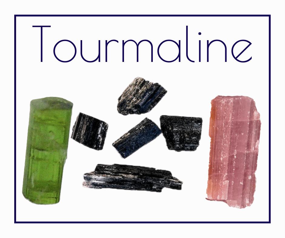 Tourmaline Thumbnail
