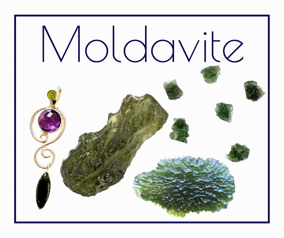Moldavite Thumbnail