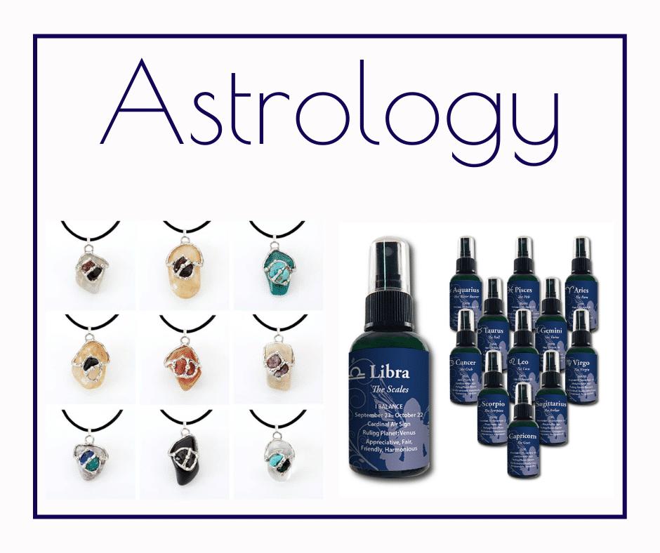 Astrology Thumbnail