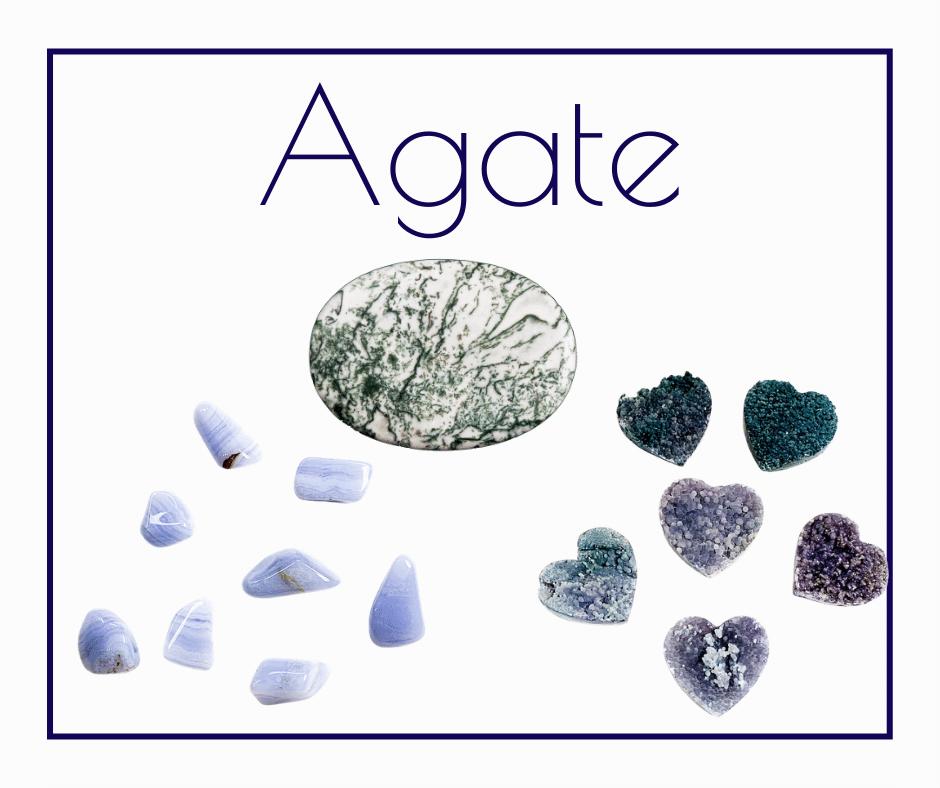 Agate Thumbnail