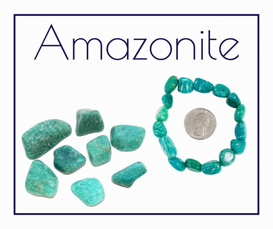 Amazonite Thumbnail