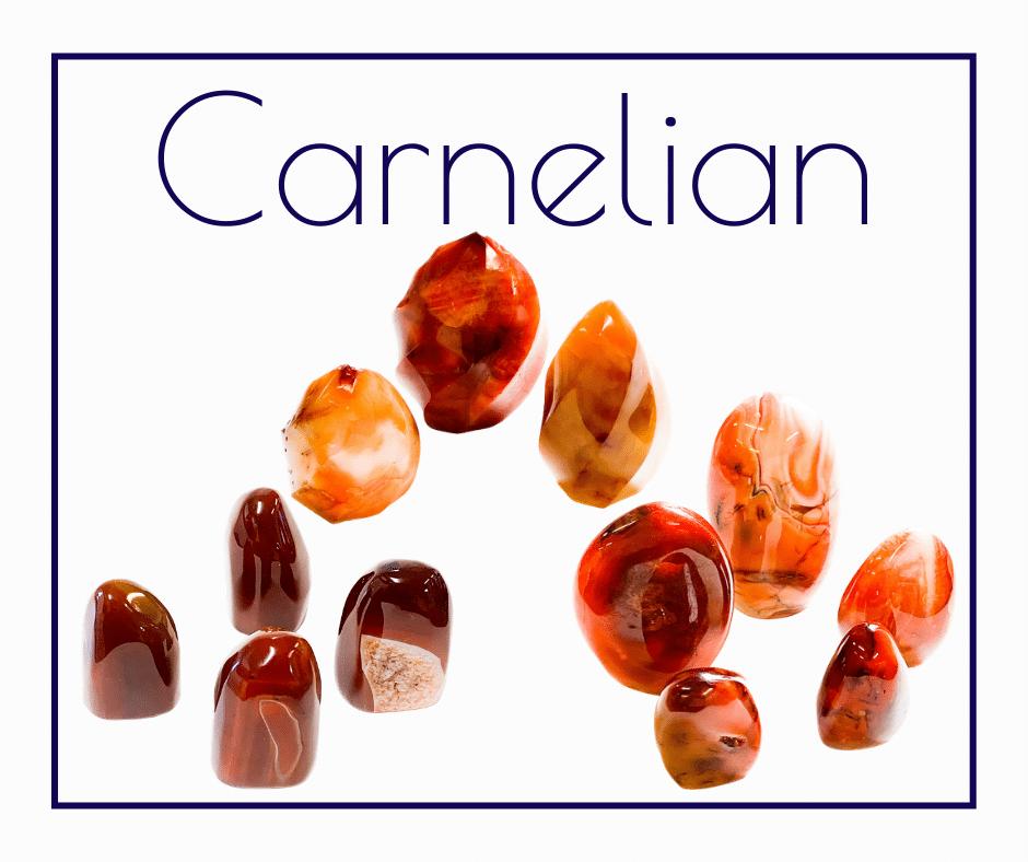 Carnelian Thumbnail
