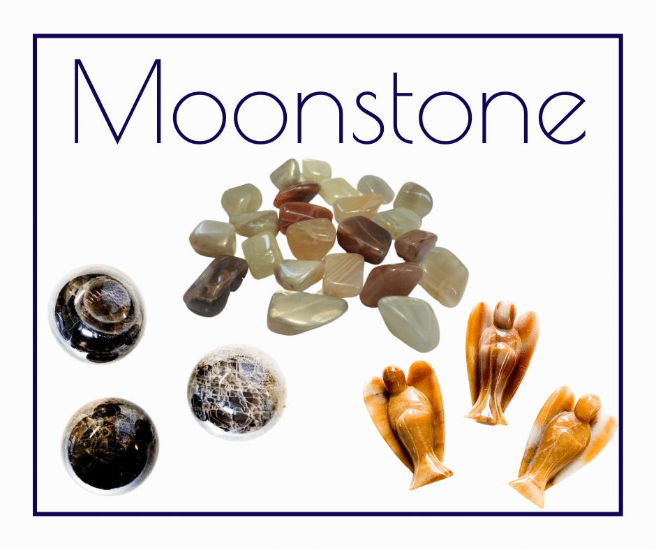 Moonstone Thumbnail