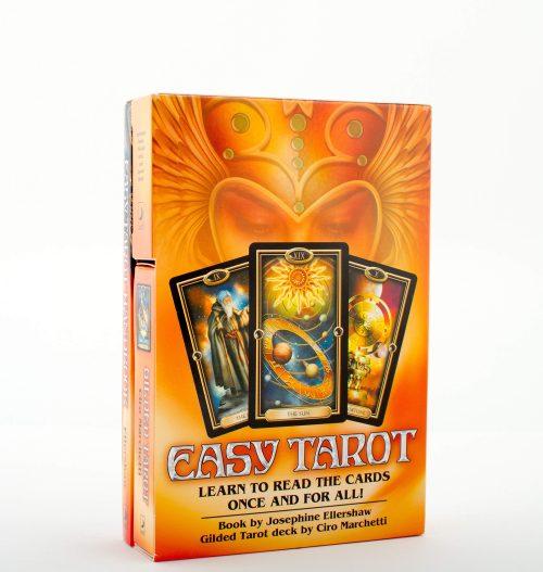 Easy Tarot