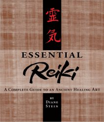 Essential Reiki by Diane Stein