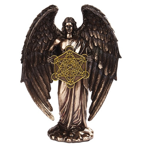 Archangel Metatron Statue