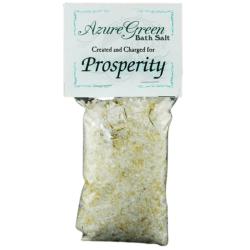 Prosperity Bath Salts