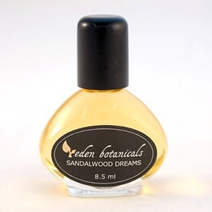 Sandalwood Dreams Oil
