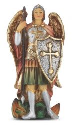 St Michael Archangel Warrior