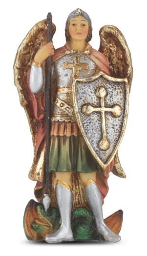 St Michael Archangel Warrior