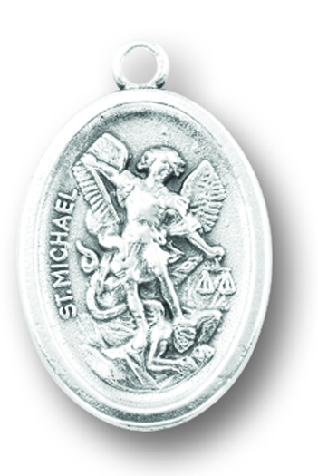 ARCHANGEL MICHAEL MEDAL 1086-330