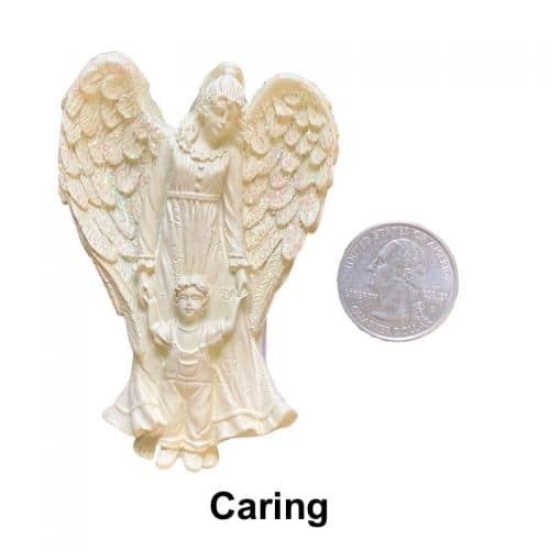 Angel Ornament - Caring