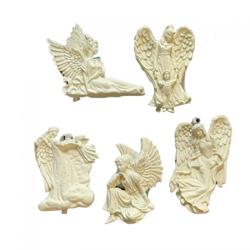 Blessing Angel Ornament