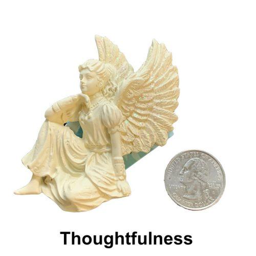 Angel Ornament - Thoughtfulness