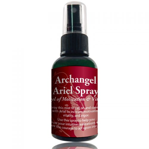 Archangel Ariel Spray