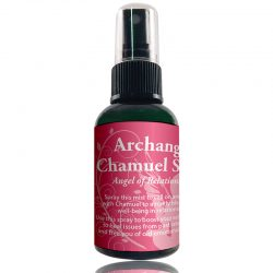 Archangel Chamuel Spray