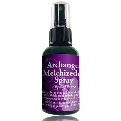 Archangel Melchizadek Spray