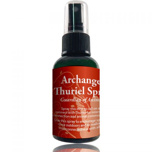 Archangel Thuriel Spray