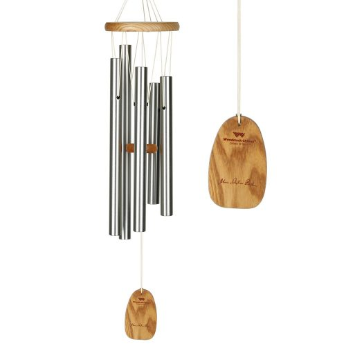 Chimes of Bach Woodstock