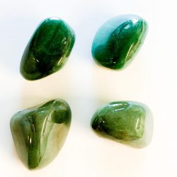 Green Aventurine Power Stone
