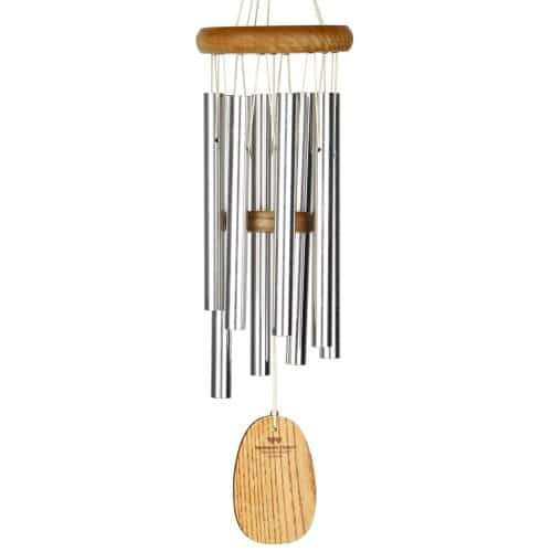 Gregorian Soprano Wind Chime by Woodstock Percussion