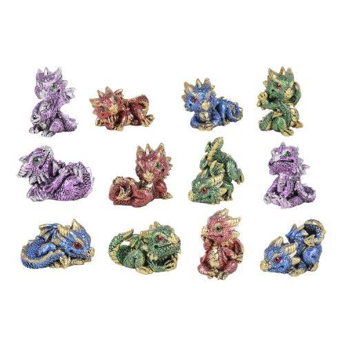 Colorful Mini Dragon