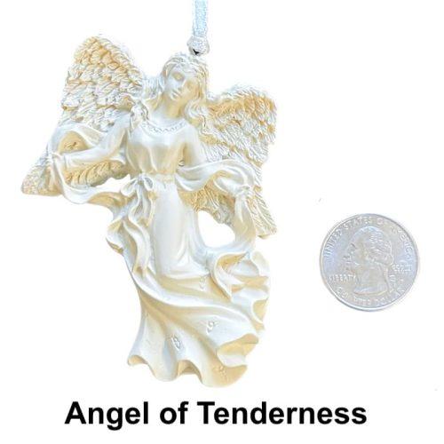 Angel Ornament - Angel of Tenderness