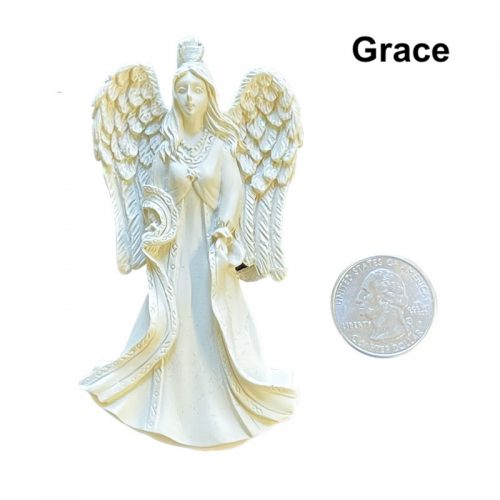 Angel Ornament - Grace