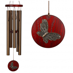 Butterfly Habitats Chime