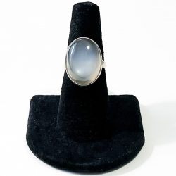 Cat's Eye Ring Size 7