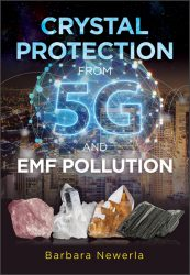 Crystal Protection from 5G and EMF Protection