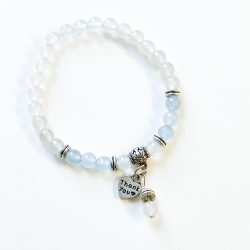Girasol Quartz Bracelet