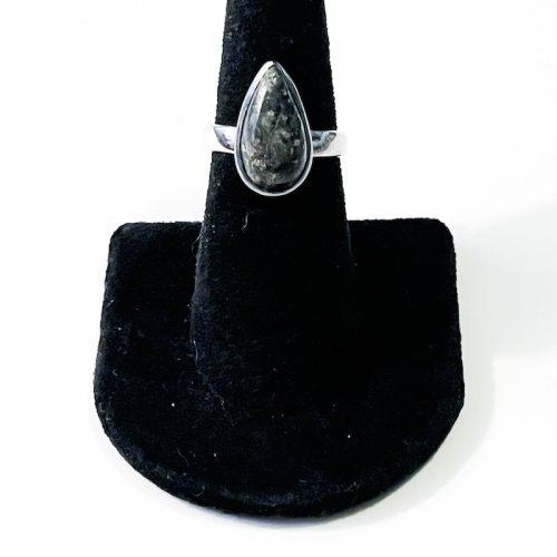 Healer's Gold Size 7 Ring