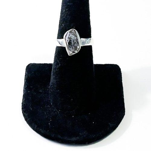 Citrine Size 7 Ring