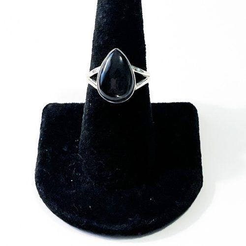 Hypersthene Size 7 Ring