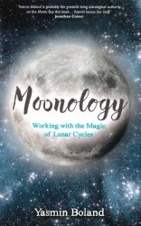 Moonology front cover