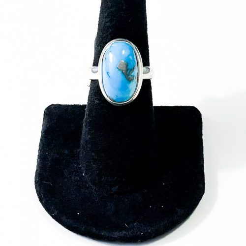 Persian Turquoise Size 7 Ring