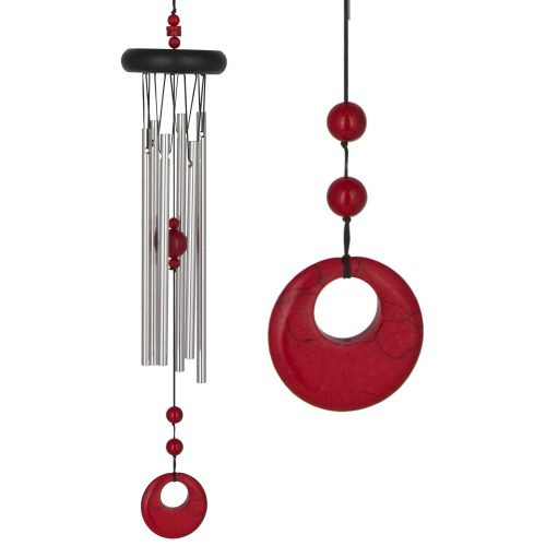 Red Coral Chakra Chime CCR
