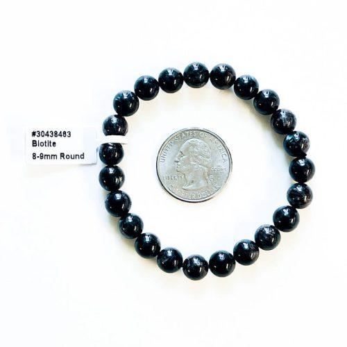 Biotite Bracelet
