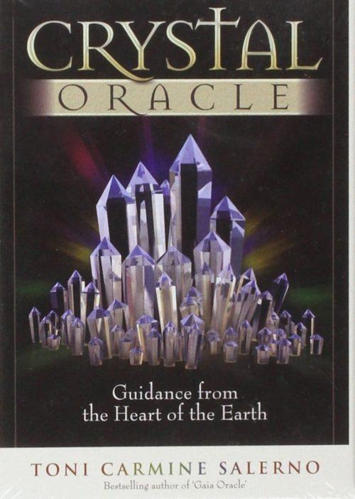 Crystal Oracle Deck