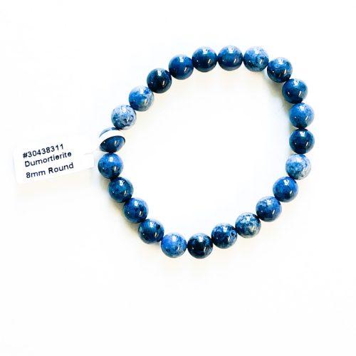 Angelite Nugget Bracelet