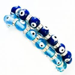 Evil Eye Bracelet Cover Photo