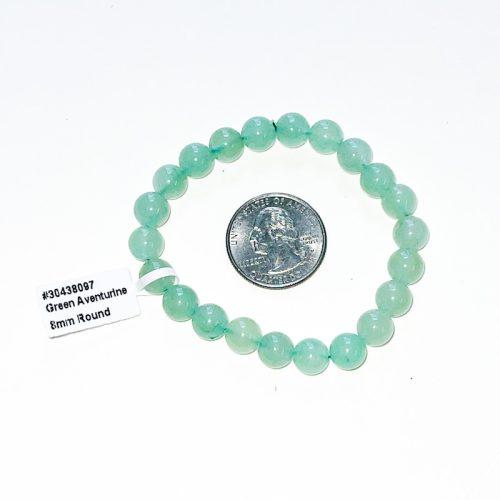 Green Aventurine Bracelet 8