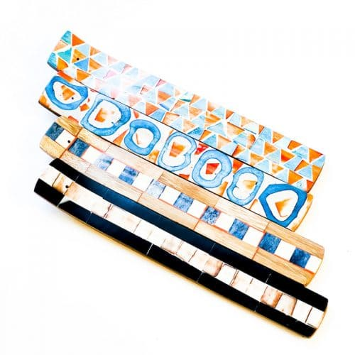Incense Holder Mosaic Inlay Cover Photo