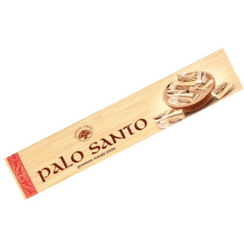 Palo Santo Incense by Green Tree
